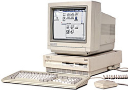 History of Workstations - Dean Yergens